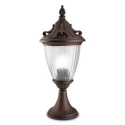 Grande lampe Galatea éco-énergie