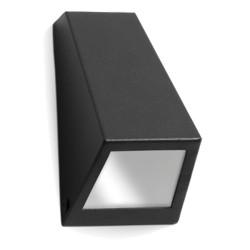 Angle halogène/LED