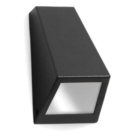 applique murale ext rieure design angle halog ne ou led 05 9565 z5 b8. Black Bedroom Furniture Sets. Home Design Ideas