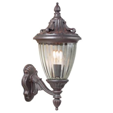 Applique lanterne Galatea
