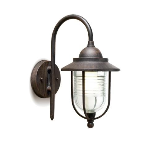 Applique lanterne Sirena