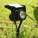 Power Spot solaire 3W