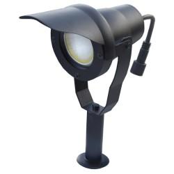Projecteur LED sur piquet 6.5W 520lm