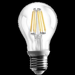 Ampoule LED à filament - E27 - 8W - 360° - 1000lm - A60