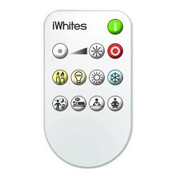 Lighttopps - Télécommande iWhites Nuance de blanc