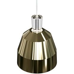 Nordlux 83203035Suspension, métal, argent