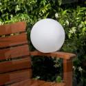 Lampe sans fil Pearl 25cm