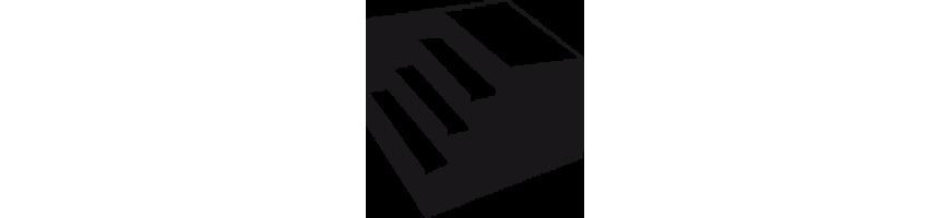 Conseil éclairage escalier maçonné extérieur avec balise de jardin