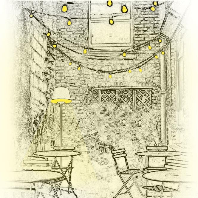 Illuminez votre Terrasse de restaurant