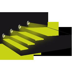 Conseil Eclairage Escalier Maconne Exterieur Avec Balise De