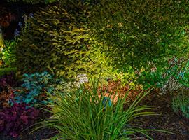 Éclairage extérieur, Eclairage jardin – Light My Place