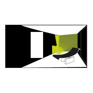 Conseil eclairage exterieur terrasse avec spot encastr for Lumiere terrasse led